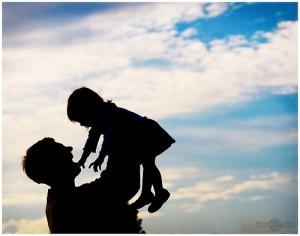 Padre Se Anche Tu Non Fossi Il Mio Raccolgo Margherite Nel Prato
